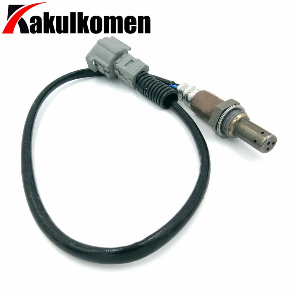 Exhaust Gas Oxygen Sensor Air Fuel Ratio Sensor 89465-48260 8946548260 For Lexus RX270 RX350 RX450H Toyota Highlander