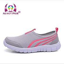 NEW Fashion casual shoes, Woman's flats Shoes breathable Zapatillas Women Casual Shoes size      X045