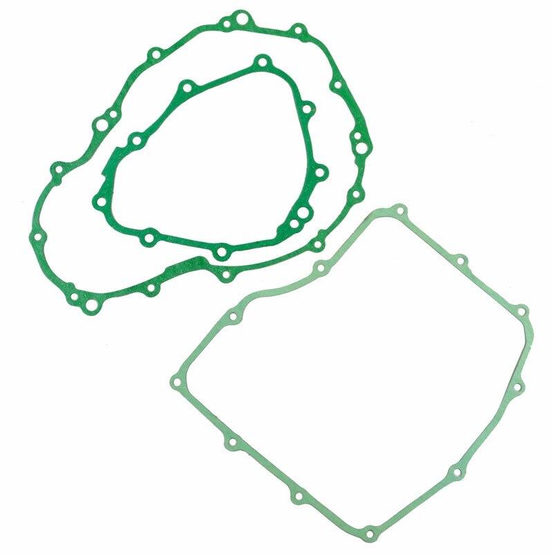 LOPOR For Honda CBR600F4 CBR600 CBR 600 F4 F4i 1999 2006 Engine Crankcase Alternator Clutch Oil