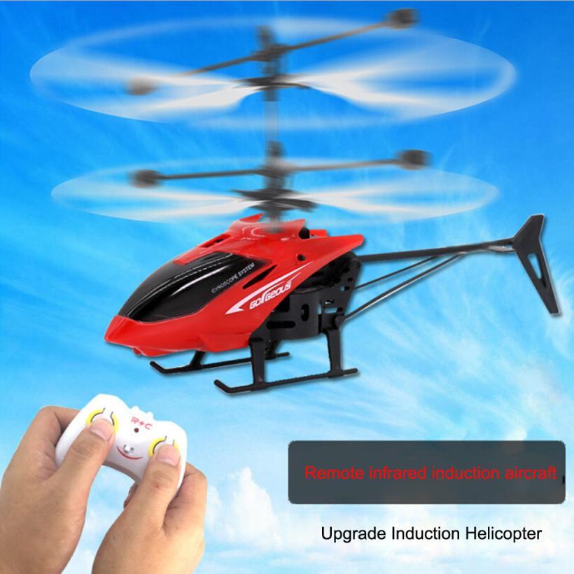 rc Helicópteros brinquedos para crianças sep18 h35 Modelo Número : Induction Helicopter