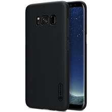 sFor Samsung Galaxy S8 / S8 Plus case Nillkin Super Frosted Shield Cases Back Cover for Samsung Galaxy S8 plus with gift