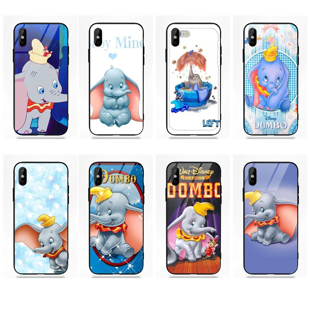 Dumbo iPhone case Disney cartoon Apple