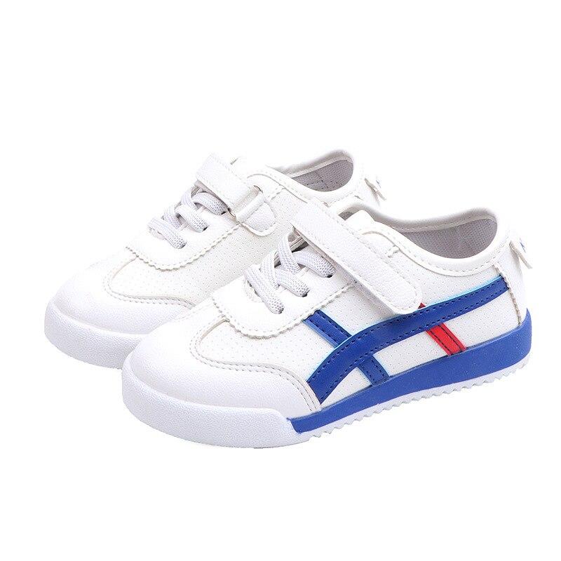 Новинка; Летняя детская обувь; коллекция 2019 года; модная детская обувь на плоской подошве с тигром для малышей; дышащая брендовая новая обувь