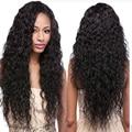 Beyo Hair Products Malaysian Virgin Hair 4 Bundles Natural Wave,Malaysian Curly Hair Weave Bundles Human Hair Extensions