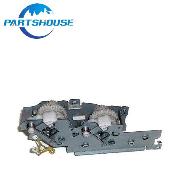 1 pièces ensemble de lecteur de développeur utilisé RM1-2687 couleur laserjet pour HP3600 HP3800 HP3000 3505 assemblage d'entraînement de désengagement en développement