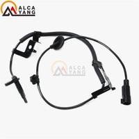 Rear Right ABS Wheel Speed Sensor For MITSUBISHI LANCER OUTLANDER PAJERO 4670A584 4670A158 SU12617 5S11164