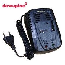dawupine AL1860CV Li-ion Battery Charger For Bosch 18V 14.4V