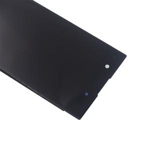 Image 2 - الأصلي لسوني اريكسون XA1 زائد G3426 G3421 G3412 LCD + اللمس غيار للشاشة لسوني XA1 زائد LCD الهاتف المحمول إصلاح أجزاء