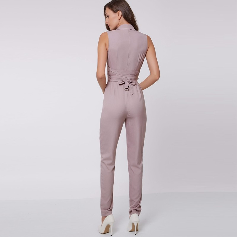 pink Jumpsuits 4
