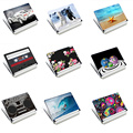 "12.6""13""13.3""14""14.1""14.4""15""15.4""15.6"" Laptop Skin Netbook Sticker Cover Decel Protectors for HP/DELL/ACER/asus"