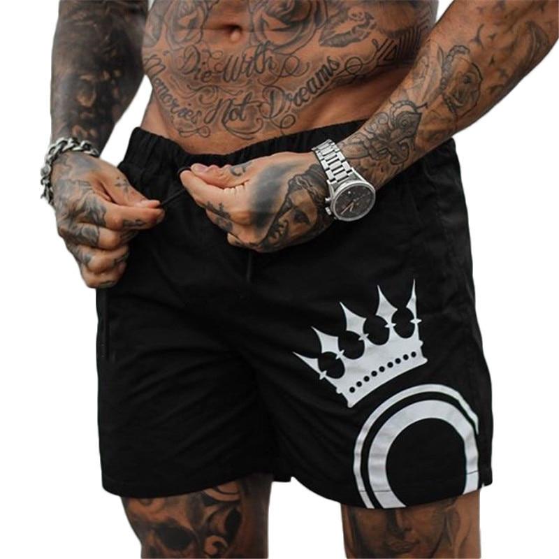Board Shorts Swimsuits Swimwear Surffing Running Beach-Streetwear Mens Male