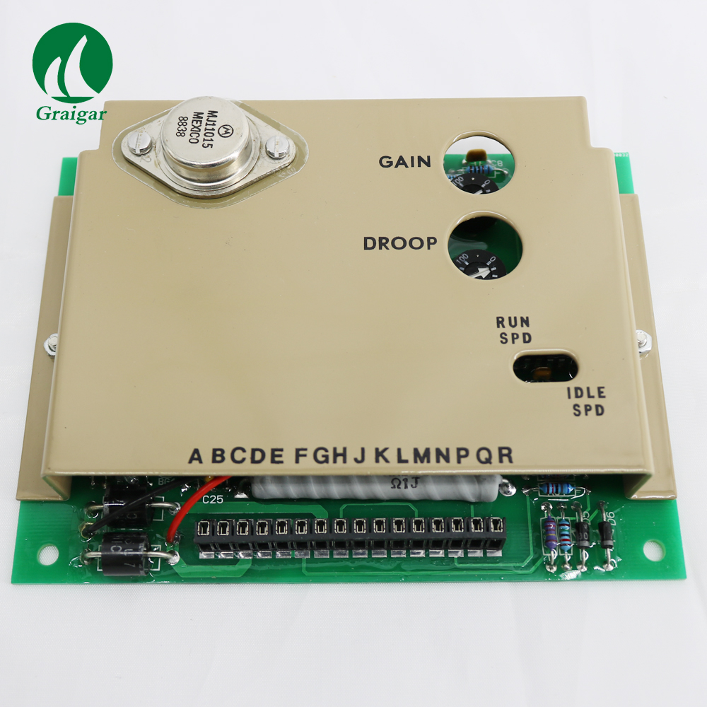 Speed Controller 3044195 Electronic Speed Controller DieselSpeed Controller 3044195 Electronic Speed Controller Diesel