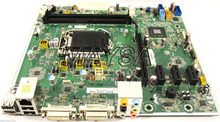 696233-001 Fit For Pavilion P6 P7 P6-2131JP P7-1423W Desktop Motherboard H-JOSHUA-H61-uATX:1.00 Mainboard 100%tested fully work(China)