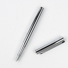 Luxury brand Jinhao Shine Platinum Steel Stationery office s