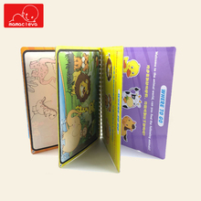 Magic Water Drawing Book Reusable Use Painting Board Doodle & Pen Canvas Colour Montessori Toys Birthday Gift