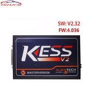 ECU Programmer Ktag KESS FG V54 BDM100 BDM Frame Chip Tuning Ktag V6 070 KESS V2
