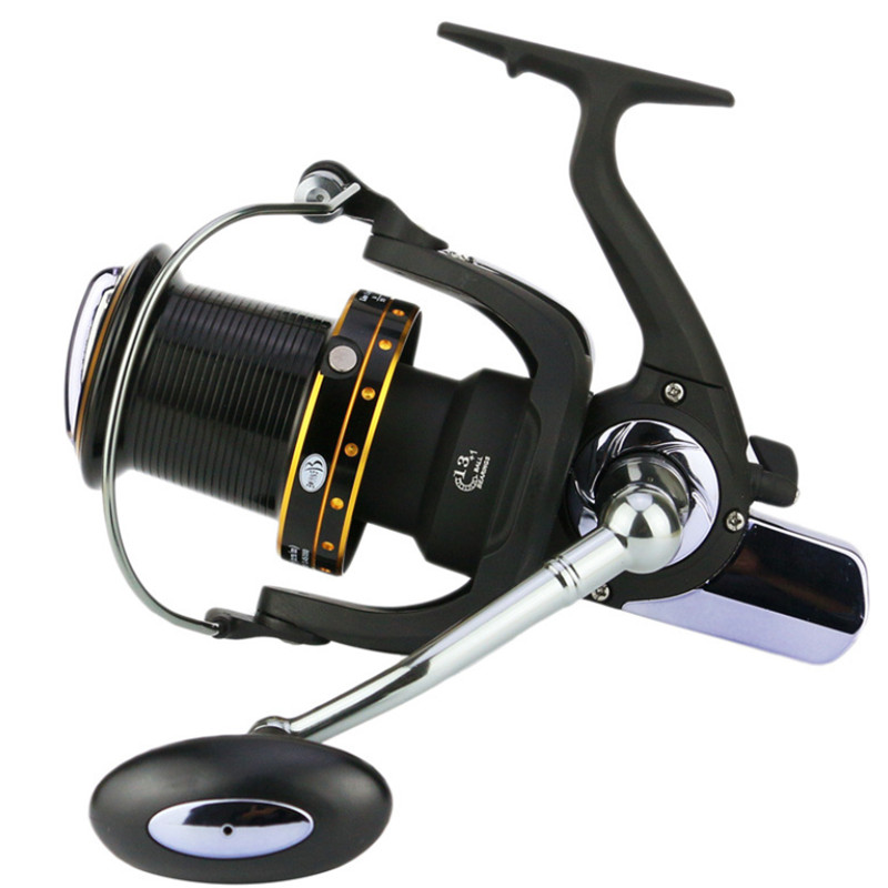 13 + 1BB Gear Ratio Up to Spinning Fishing Reel Baitcasting Left Right Hand Bait Casting Reel Carp Fishing Carretilha Pesca kastking stealth 11 1bb carbon body right left hand bait casting carp fishing reel high speed baitcasting pesca 7 0 1 lure reel
