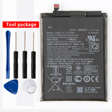 Original High Capacity C11P1706 Battery