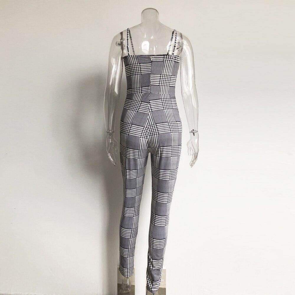 4c03f74774 SheMujerSky Body de manga larga de mujeres sin respaldo mono negro cuerpo  blanco mujer monos cortos