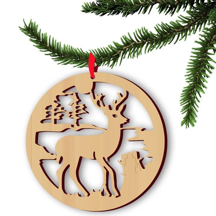 Popular natural christmas ornaments buy cheap natural for Order christmas decorations