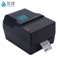 Label printers Thermal label printer 104mm width