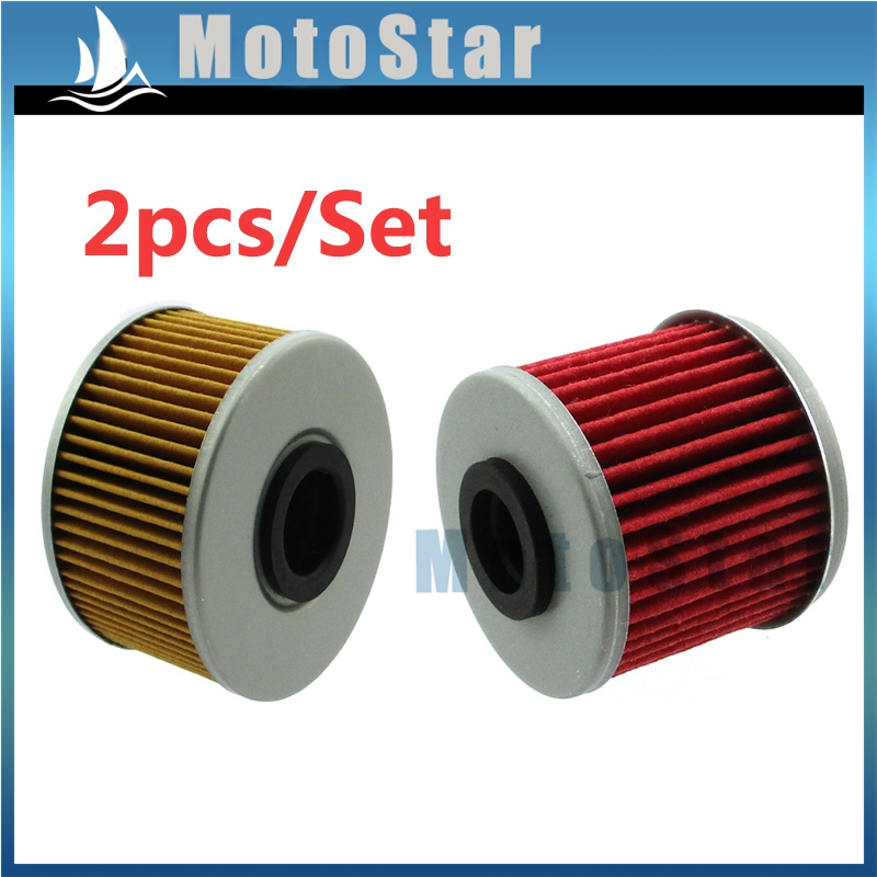 Honda Stock Replacement Oil Filter 15412-HP7-A01