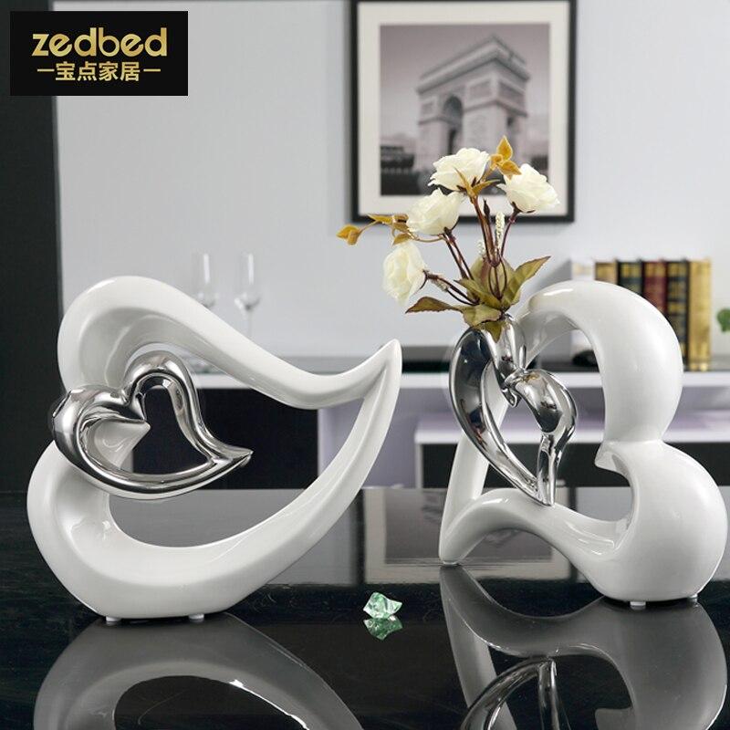 Arredamento di soggiorno aloi esempi di arredamento sale with vasi d arredo moderni - Vasi di arredamento da interni ...