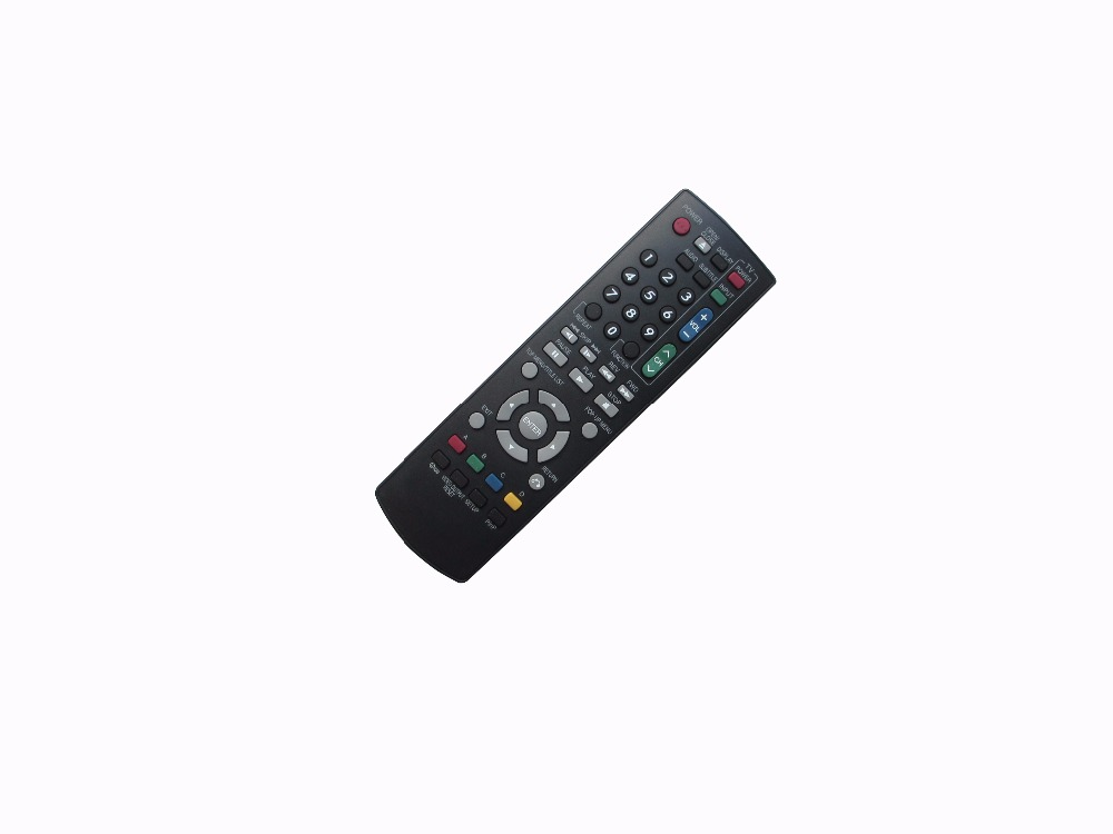 Remote Control For Sharp Ga768wjpa Bd Hp25x Ga781wjpa Bd