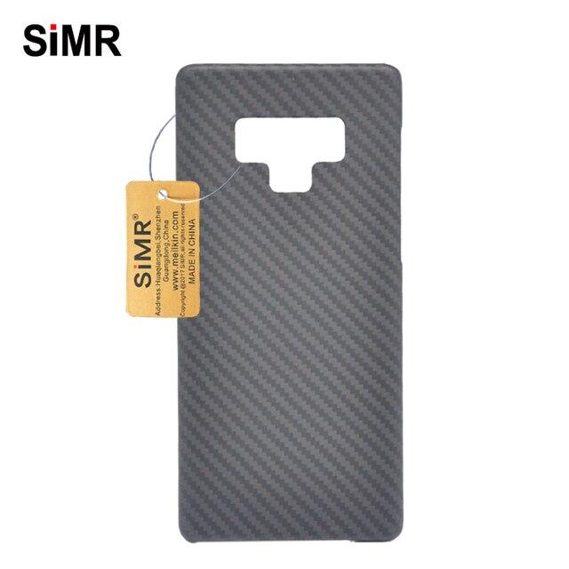 quality design 118ef 2d9e2 US $32.99 |100% Real Carbon Fiber Kevlar Case For Samsung Note 9 Luxury  Case Cover For Samsung Note 9 Hexagon Spider Carbon Fibre Case -in ...