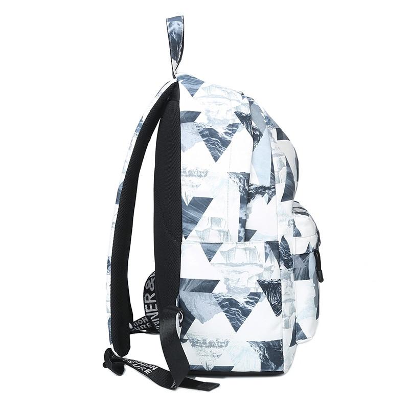 escolares sacolas mochila para adolescentes Handle/strap Tipo : Soft Handle
