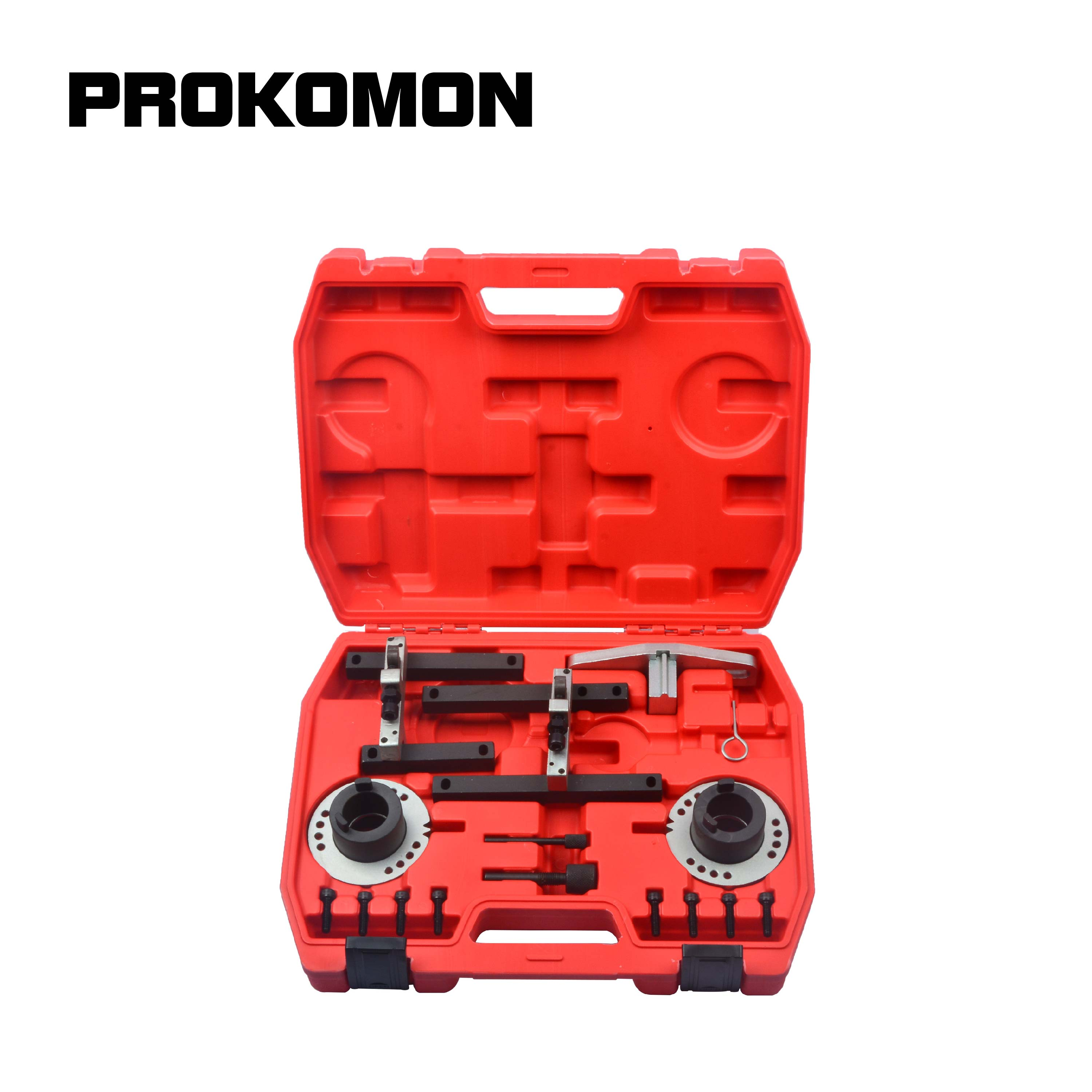 Petrol Engine Timing Tool Set For Ford 1.0 EcoBoost 1.0 SCTi Focus Fiesta B & C Max