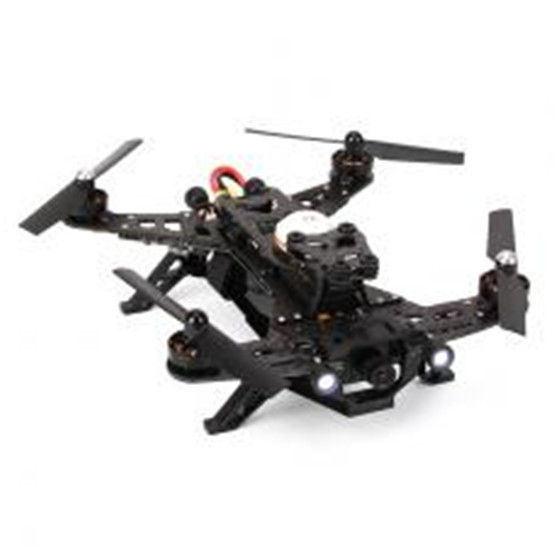 Walkera RUNNER 250 Basic set 2 RTF with DEVO-7/Battery/Charger/Camera/5.8Ghz Video walkera runner 250 advance with 1080p camera racer rc drone quadcopter rtf with devo 7 osd camera gps 2 version