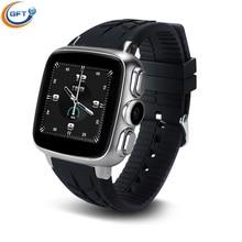 GFT Bluetooth Smart Watch Wearable Devices Smartwatch Heart Rate Monitor Watch UC08 Alarm Clock Women Wrist