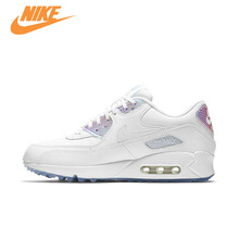 Authentic New Arrival AIR MAX 90 PREMIUM Nike Running Shoes Men's Sports Sneakers Trainers