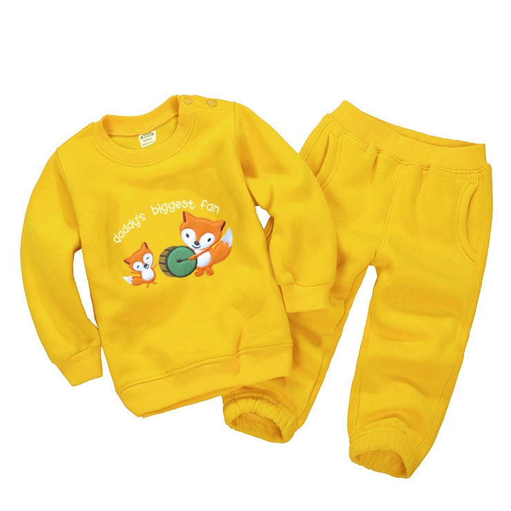 Spring-Children-Girls-Clothing-Set-Brand-Cartoon-Boys-Sports-Suit-1-5-Years-Kids-Tracksuit-Sweatshirts-Pants-Baby-Boys-Clothes-3