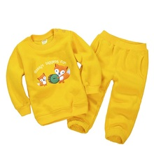 Boys Sports Suit 1-5 Years