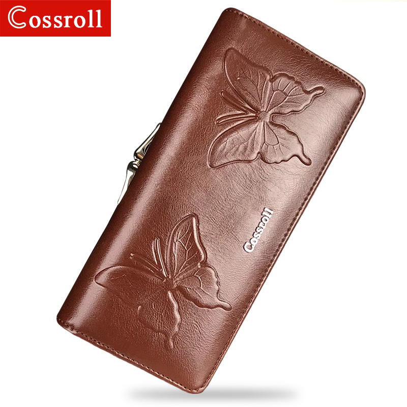 New Design Fashion Multifunctional Purse PU Leather Wallet Women Long Style Butterfly Embossing Purse Wholesale And Retail Bag 2016 new arriving pu leather short wallet the price is right and grand theft auto new fashion anime cartoon purse cool billfold