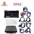 Melhores DPA 5 Diesel Truck Diagnóstico Scanner Ferramenta Conjunto Completo DPA5 Dearborn Protocol Adapter 5 Commercial Maintence Melhor Do Que Nexiq