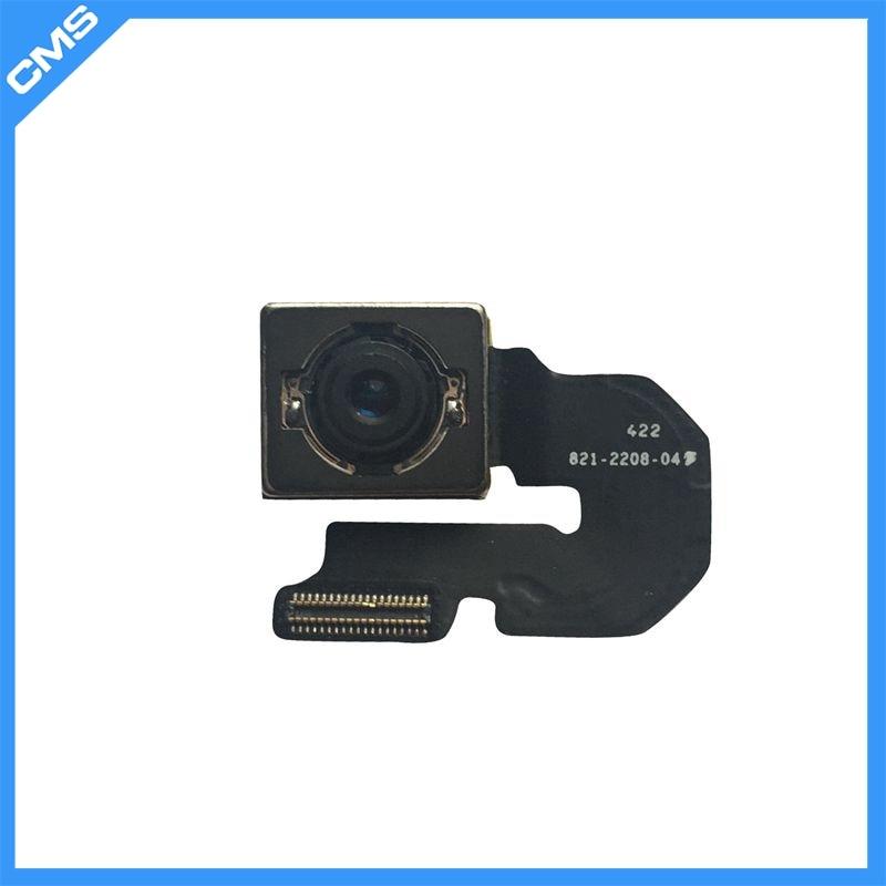 10pcs/lot Original New Repair Parts 8.0 Mega Pix Back Rear Camera With Flash Module Flex Cable Ribbon For iPhone 6 Plus CMSP6P02