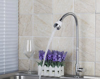 E Pak Single Colde DL8551 4 1 All Around Rotate Swivel 360 Kitchen Faucets With Plumbing
