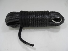 12mm*30m UHMWPE winch rope,spectra rope for auto parts,synthetic rope for auto parts