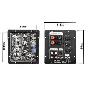 Image 2 - HIFIDIY głośniki na żywo 2.1 głośnik Subwoofer płyta wzmacniacza TPA3118 Audio 30W * 2 + 60W Sub AMP z niezależnym wyjściem 2.0