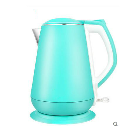 Electric kettle heating 304 stainless steel automatic power failure household quick small Overheat Protection borner power win 304