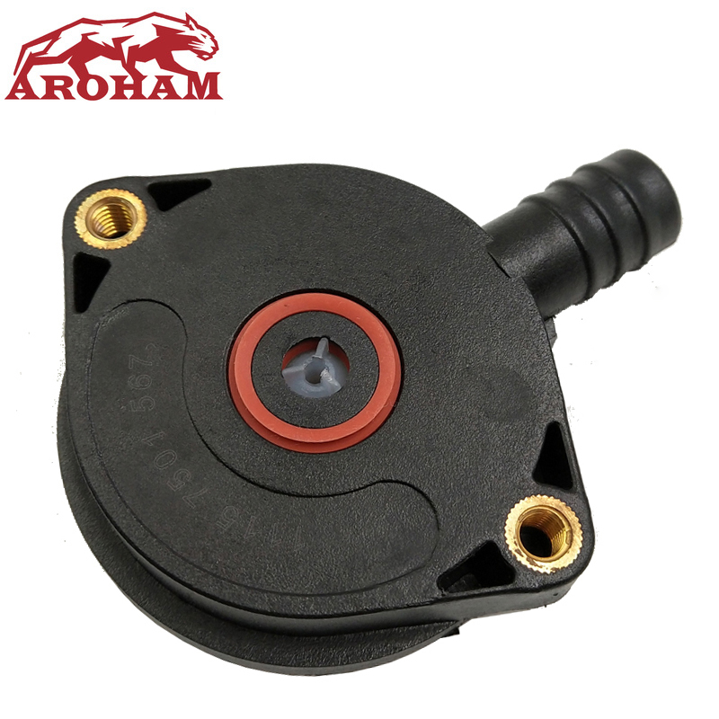 Aroham NEW Crankcase Vent Valve PCV For BMW E36 E46 318is Z3 318ti 318i OEM# 11157501567/11151247133/11 15 1 247 133