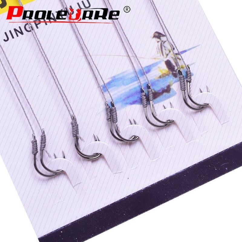 100 GT 2X Offset Circle Fish Fishing Hooks size 4-100 hooks 7384