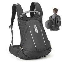 Motorcycle Backpack for GIVI Motorcycle Helmet Bag Waterproof Nylon Motorbike Cycling Computer Backpack Riding Shoulder Bag