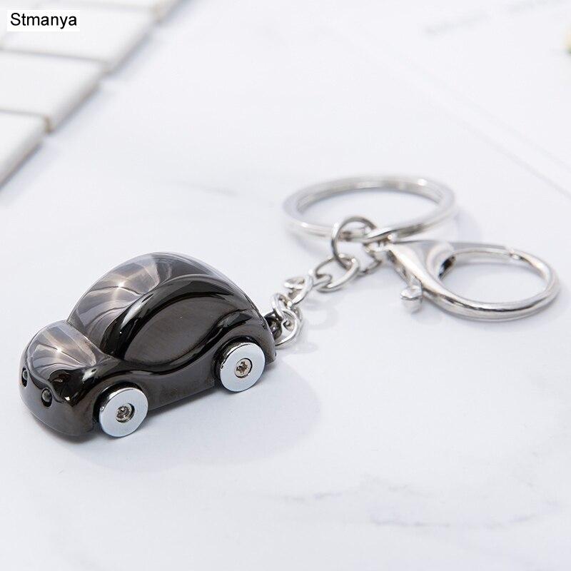 Jewelry Sets & More Rapture New Men Led Metal Key Chain Women Beetle Shaped Car Key Ring Fashion Charm Key Holder Hot Keychain Best Jewelry Gift K2001 Elegant Shape Jewelry & Accessories