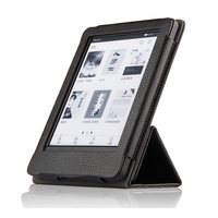 For Amazon Kindle Paperwhite 1 2 3 Cases Cover Ultra Slim Genuine Leather Case For Tablet