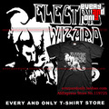 Electric Wizard Doom metal Band The Musical T-shirt Tee Clothing