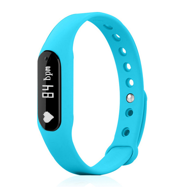Sports Smart Watch Bluetooth 4 0 Activity Tracking Sleep Heart rates Connected Android Smartphone and Apple